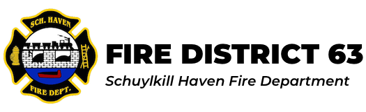 Fire District 63